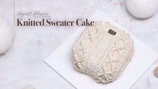 케이크디자인 (Cake decorating) | 니트스…