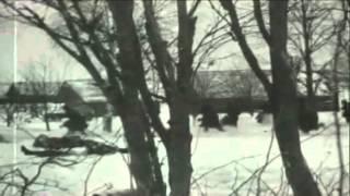 1941-1942 Битва за Москву
