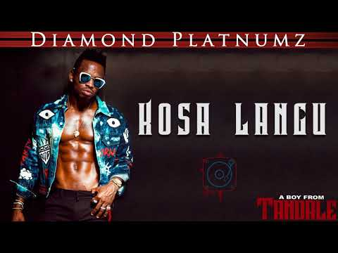 diamond-platnumz---kosa-langu-(official-audio)