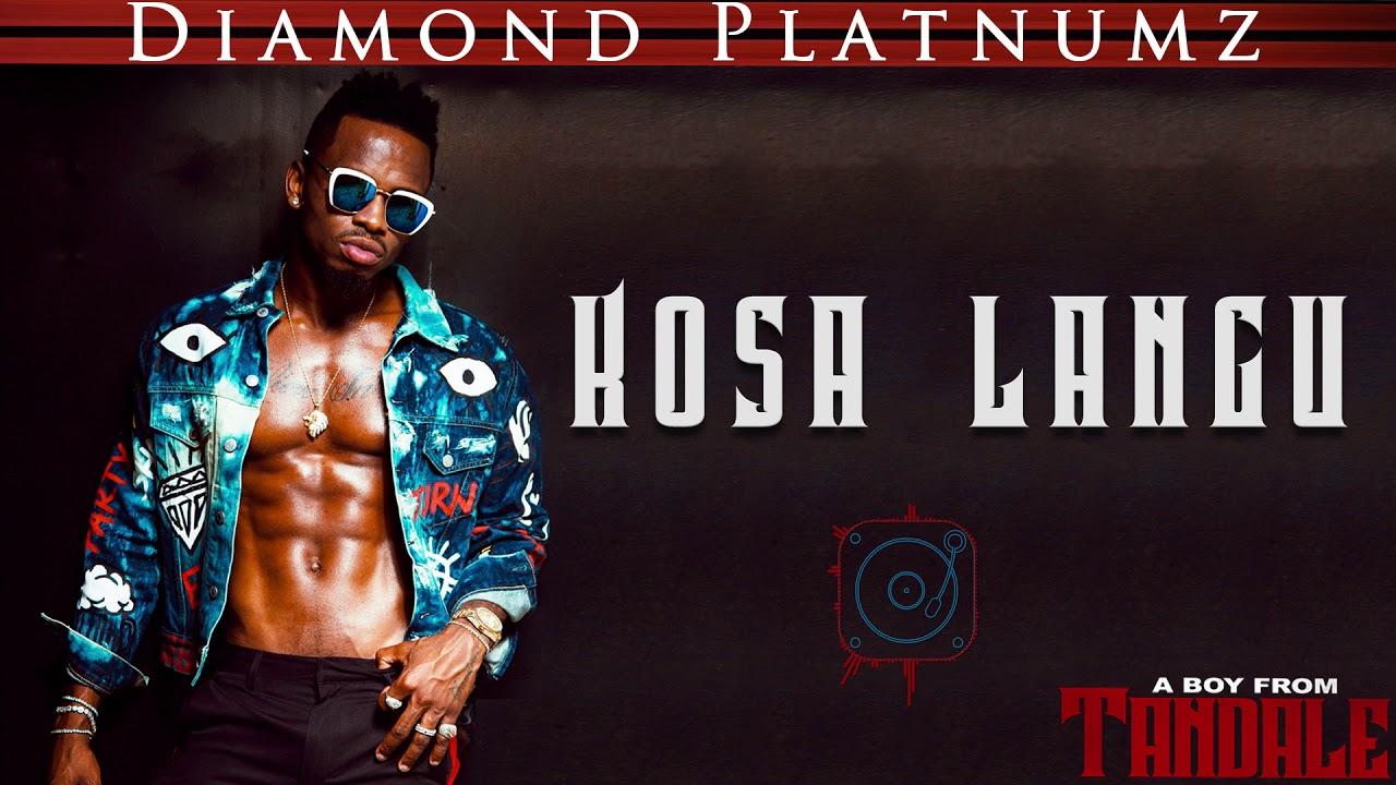 Download Diamond Platnumz - Kosa Langu (Official Audio)