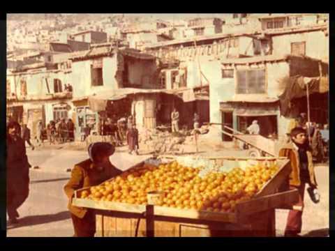 Kabul Afghanistan 1978-79 - Rabab & Tabla