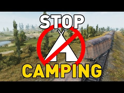 World of Tanks || STOP CAMPING w/ Jingles