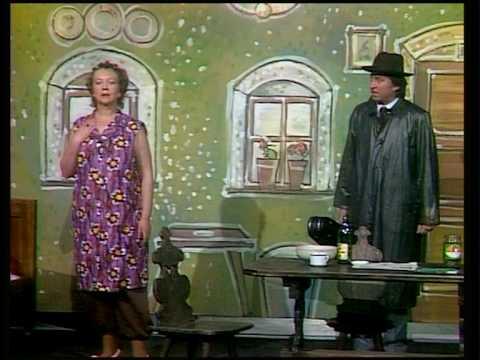 Kaiser a Lábus 03 - A Ty Se Ptáš,Co Já 1984