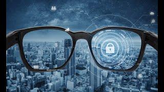 Már készül a szemüveg, ami felismeri az arcot, és kiírja a nevet
