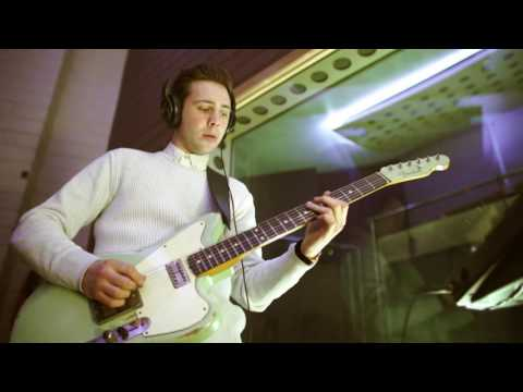 """Laurence Jones -"""" Got No Place To Go"""" (Official Music Video)"""