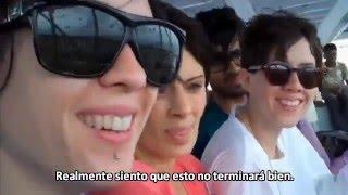 Tegan and Sara: Get Along (India) DVD MOVIE (Subtitulado en español)