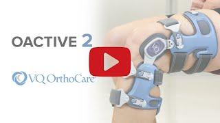 OActive 2 OA Knee Brace Fitting Instructions