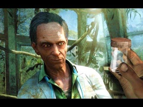 видео: far cry 3 — Как Доктор озвучивал игру (hd) на русском
