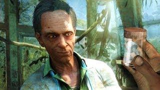 Far Cry 3 — Как Доктор озвучивал игру (HD) на русском(Больше на http://gamebomb.ru., 2012-12-04T13:14:36.000Z)
