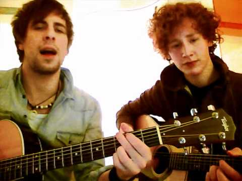 Gotye - Somebody That I Used To Know - Michael Schulte & Max Giesinger COVER