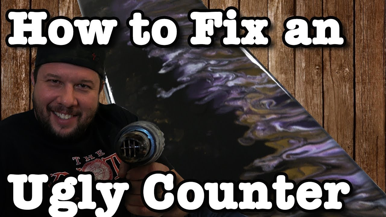 Transform Your Countertops with  Stone Coat  Epoxy Resin