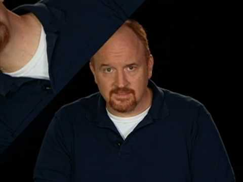 Louis C.K. on Father's Day