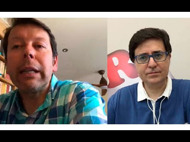 Entrevista IES Vinalopó de Novelda - Matriculación 2020