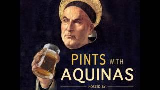 50.5: Peter Kreeft shares 12 stories about St. Thomas Aquinas
