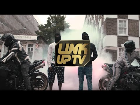 Zino X S.Wesson - BALTIMORE #PAIDBLOCK | Link Up TV
