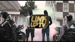 Zino X S.Wesson - BALTIMORE #PAIDBLOCK | Link Up TV
