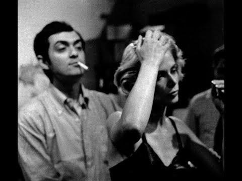 Stanley Kubrick (26/7/1928 – 7/3/1999)