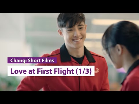 Love at First Flight - Episode 1 | 从心起飞 - 第一集