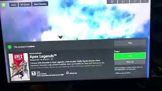 How to fix error code on apex legends on Xbox one