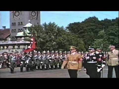 Hitler's Bodyguard Ep6