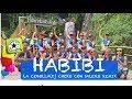 HABIBI | La Cebolla | Zumba® | Alfredo Jay | Dance Fitness |Choreography