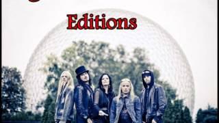 Nightwish - The Islander (Live in Frankfurt on 23.04.2012) - Edited HQ/HD