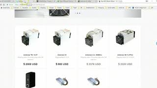Why I sold my antminer a3 after only mining with it for 5  days