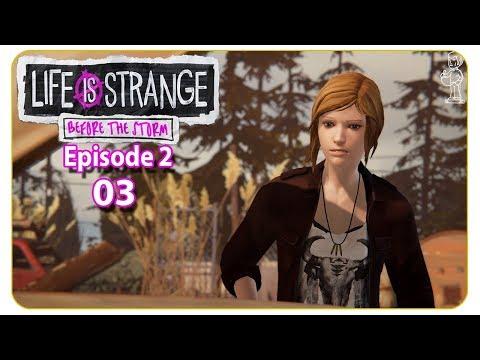 Aus alt mach neu #03 Life is Strange: Before the Storm [Episode 2] - Gameplay