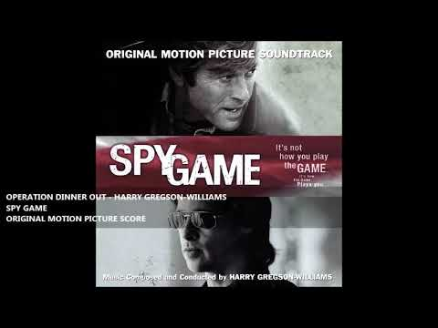 Operation Dinner Out - Harry Gregson-Williams
