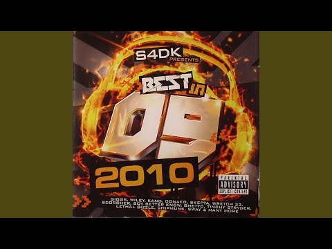 Don't Go There feat. B.O.B.