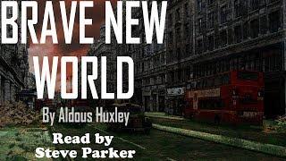 Brave New World Full Audiobook