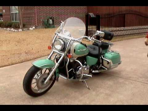 1998 Honda Shadow 1100 For Sale Sold Youtube