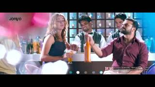 Jayasurya Intro In Hotel California