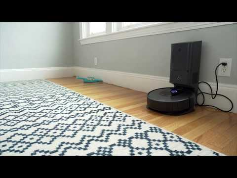 iRobot Roomba i7+ Review: Reviews by Wirecutter | A New York Times