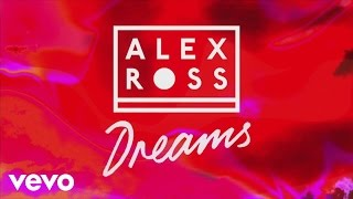 Alex Ross Dreams Lyric Video Ft Dakota T Pain