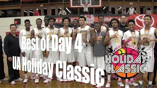 Best of Day 4, Under Armour Holiday Classic at Torrey Pines, 12/30/14