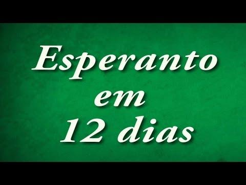 Esperanto em 12 dias