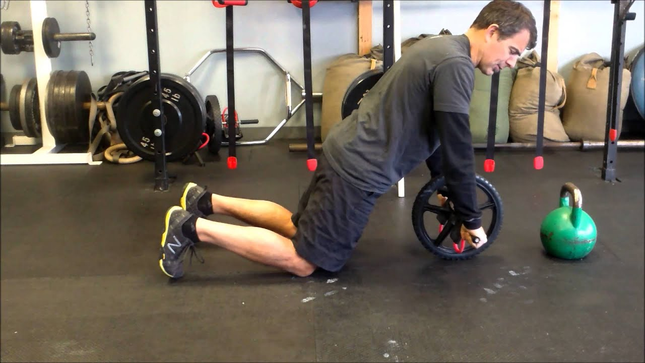 how to use abs wheel