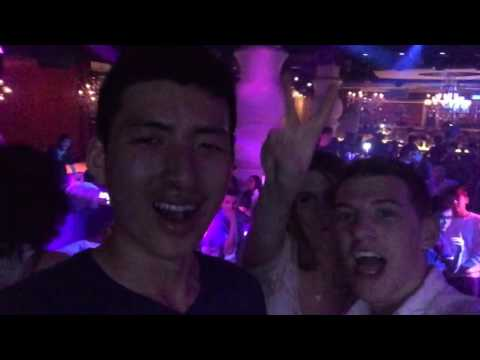 Getting F*cked Up in China-The China Nightclub Experience