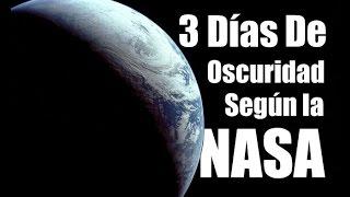# 3 Días de oscuridad según la NASA - RandoMTV