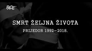 Smrt željna života  - Prijedor 1992-2018