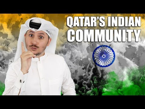 #QTip: Interesting facts about Indian community in Qatar