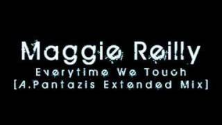 Maggie Reilly - Everytime We Touch (A.Pantazis Extended Mix)