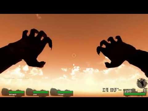 Left 4 Dead 2 - Parish - Versus Gameplay #1 (Reverse Stomp) *60 FPS*