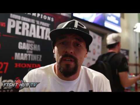 Robert Guerrero says sissies Danny Garcia & Adrien Broner declining fights is garbage