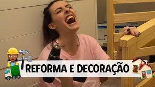 A LOUCA DA FURADEIRA! FUREI TUDO! - Karen Bachini