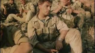 Смотреть клип Голубые Береты - Память