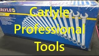 Carlyle Professional Tools
