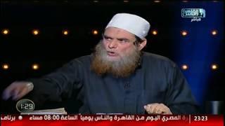 الشيخ محمود عامر لسامح عيد   لا يفهم فقه الحديث!
