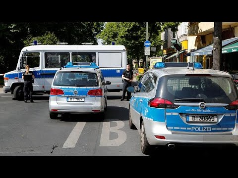 Download Youtube: Munich knife attack: suspect detained